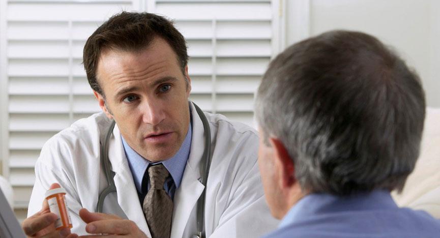 prevenzione prostata età