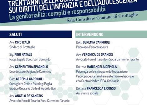 locandina evento Igea
